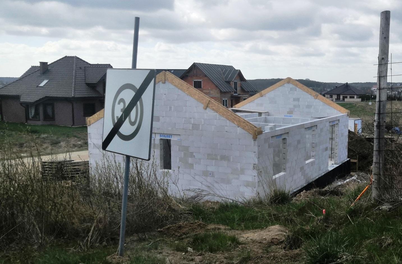 Dom jednorodzinny Więcbork 2021